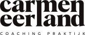 CarmenEerland Logo Black